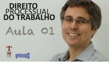 Professor Carlos Augusto Monteiro
