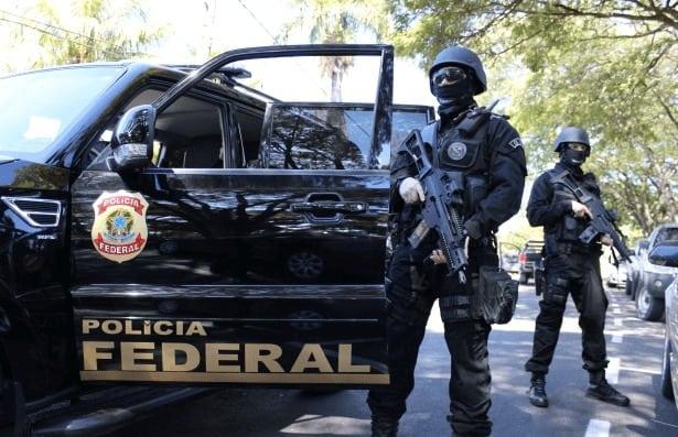 O concurso da Policia federla sai em 2016