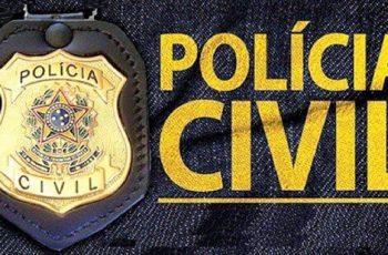 Policia civil PC PE