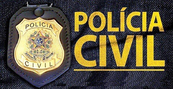 Policia civil PC PE