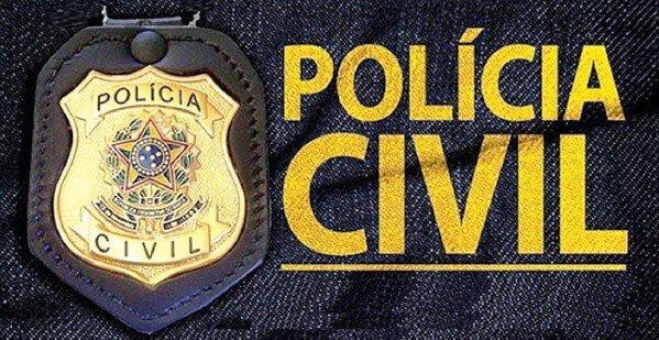 Polícia civil de Pernambuco PC-PE