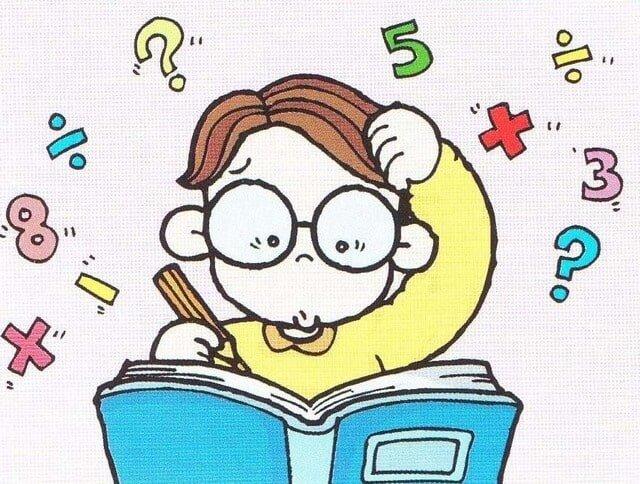 Como estudar matemática para o Enem