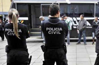 Concurso Polícia Civil de Goiás | Baixe material de graça