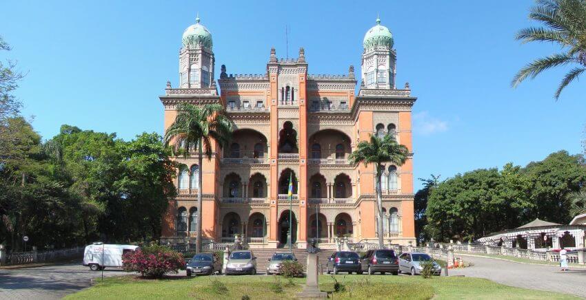 Castelo Fiocruz