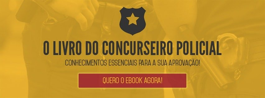 livro do concurseiro policial