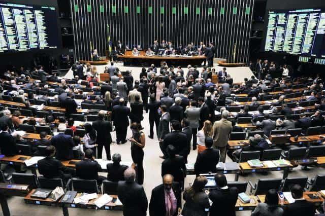 Foto: Luis Macedo / Câmara dos Deputados / Divulgação