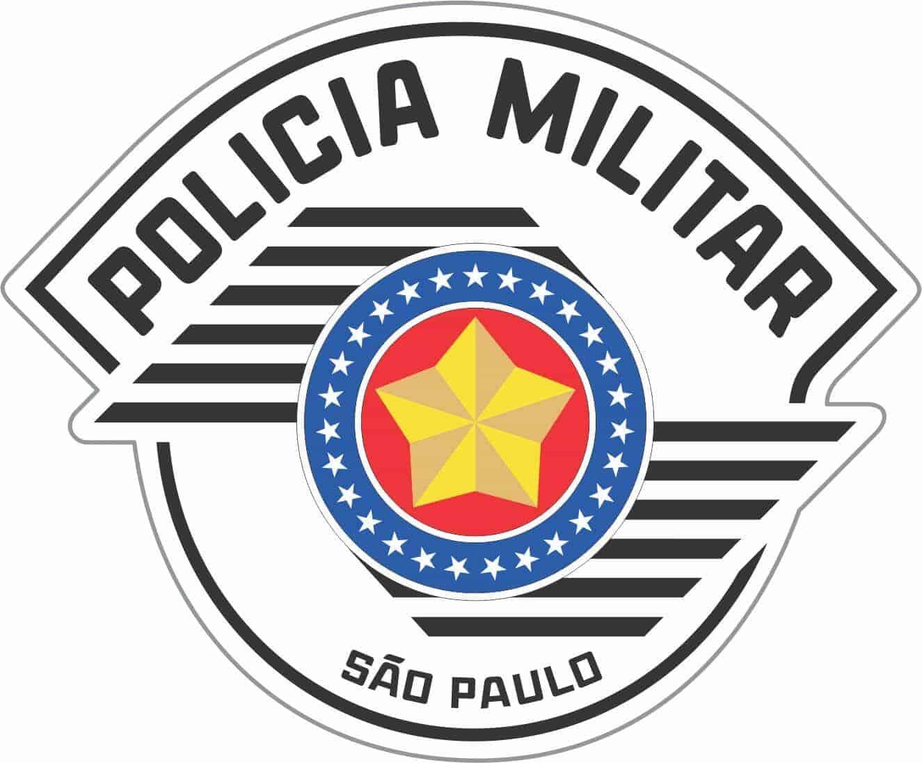 concurso da Polícia Militar de São Paulo