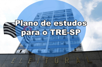 [Download] Cronograma de estudos para o TRE-SP