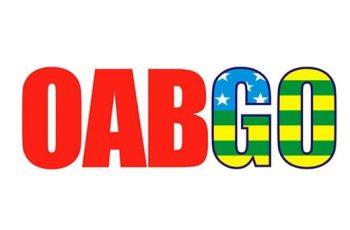 Estão abertas as inscrições para Concurso OAB GO! Salários de R$ 5 mil