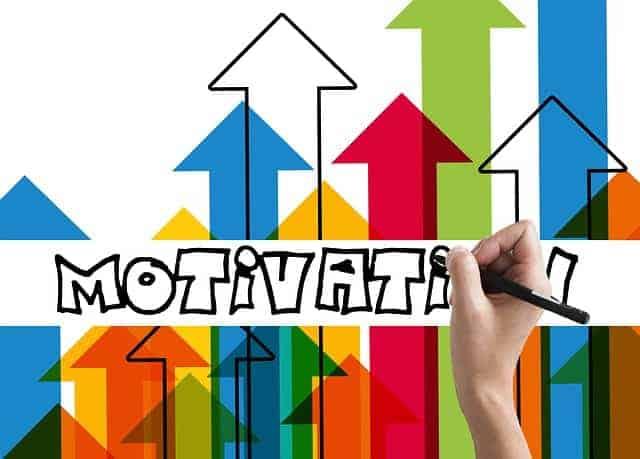 como manter a motivação nos estudos
