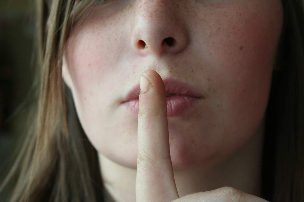 mantenha segredo estudar para concurso