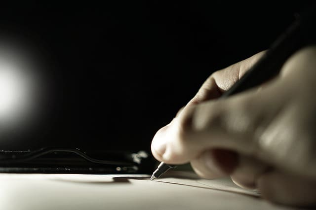 Apresentação Textual para Redação de Concurso Público