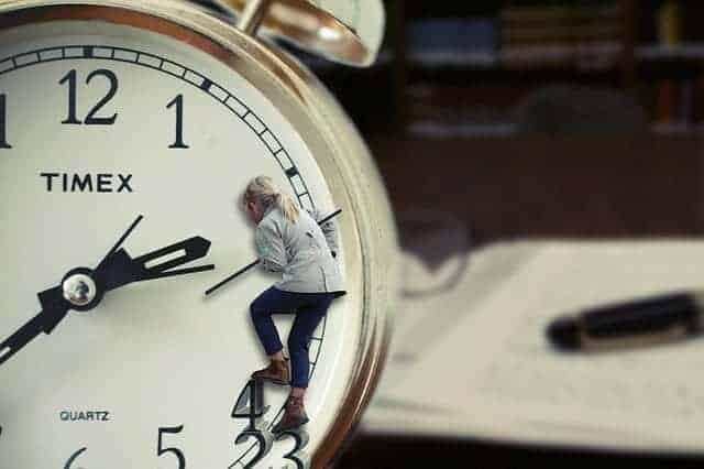 Como deixar de procrastinar