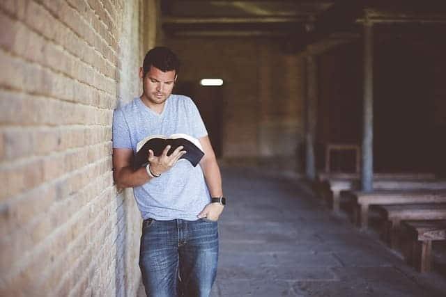 Ler não é estudar